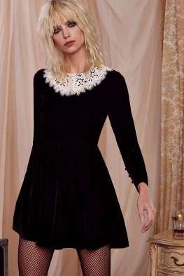 Love, Courtney Nastygal Roxy Dress