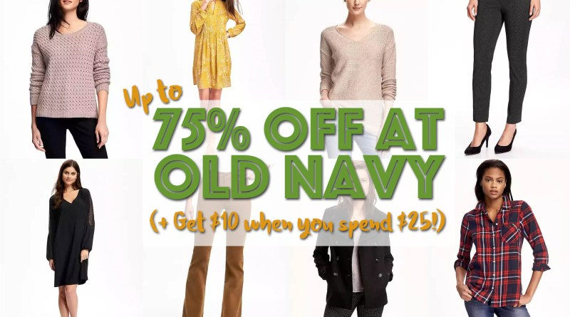 b4a410bf50 12 Items Under  20 from Old Navy s Big Ol  Sale • Broke and Beautiful