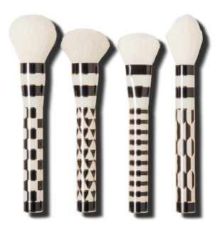 Sonia Kashuk Target holiday Cheer Makeup Brushes