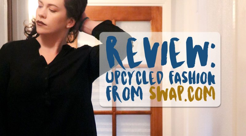 Upcycling Spring Fashion aka How I Spent $100 on Swap.com