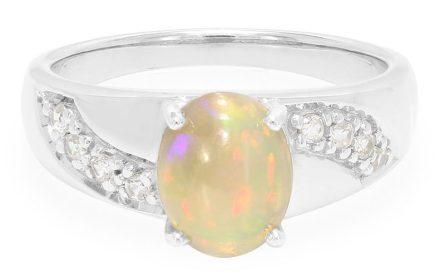 Kalimaya Opal Ring, $59 $39