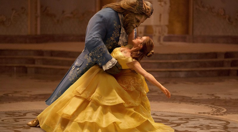 Dedicated: Beauty and the Beast Movie Review