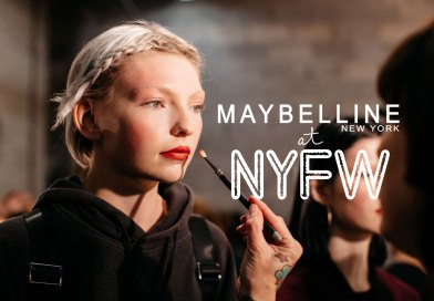 Drugstore Makeup at Fashion Week: 16 Maybelline NYFW Runway Looks