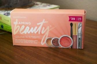BareMinerals Beaming Beauty Kit