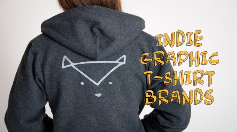 139553d5c Graphic Tee Club: 7 Indie T-Shirt Brands to Add to Your Etsy Favorites