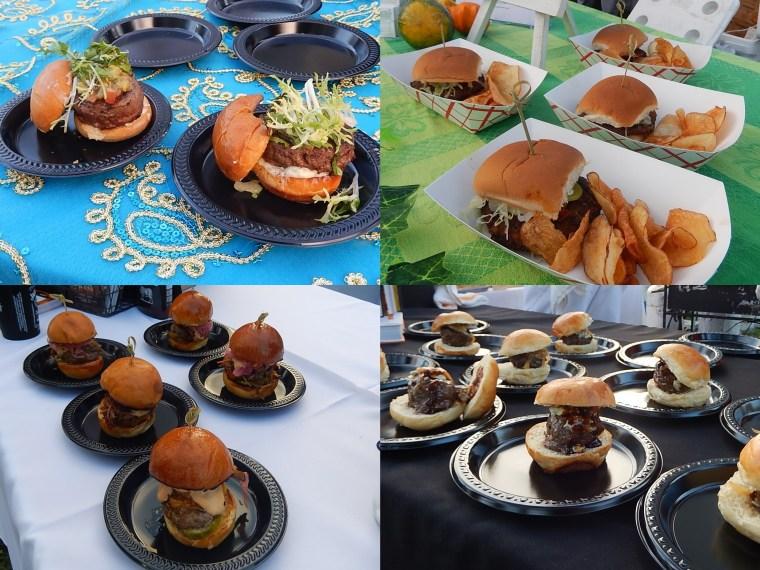 Burgerliscious 2016 5-8