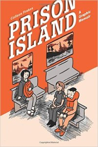 Prison Island by Colleen Frakes