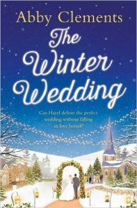 The Winter Wedding by Abby Clements