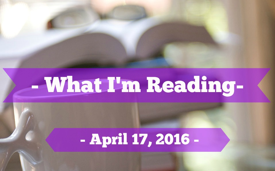 What I'm Reading Archives - Broke by Books