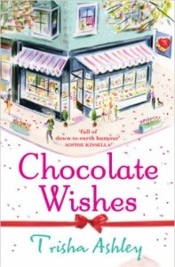 Chocolate Wishes by Trisha Ashley