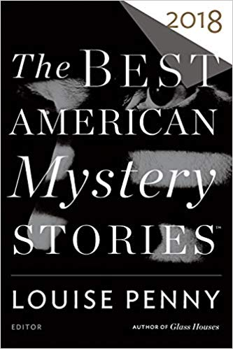 10 Essential Mystery Short Story Anthologies - Broke by Books