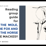Discussion Questions For The Boy The Mole The Fox And The Horse