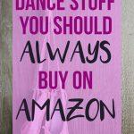 Dance Stuff to Buy