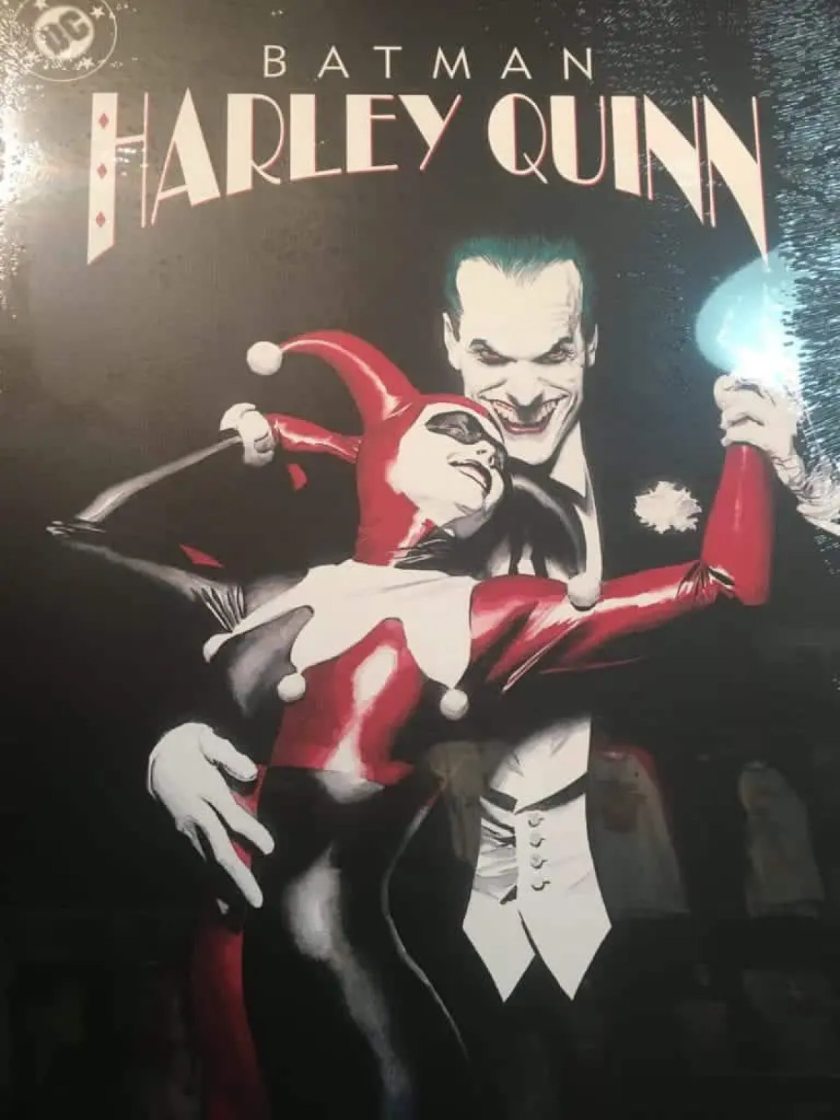 My Favourite: The Joker and Harley