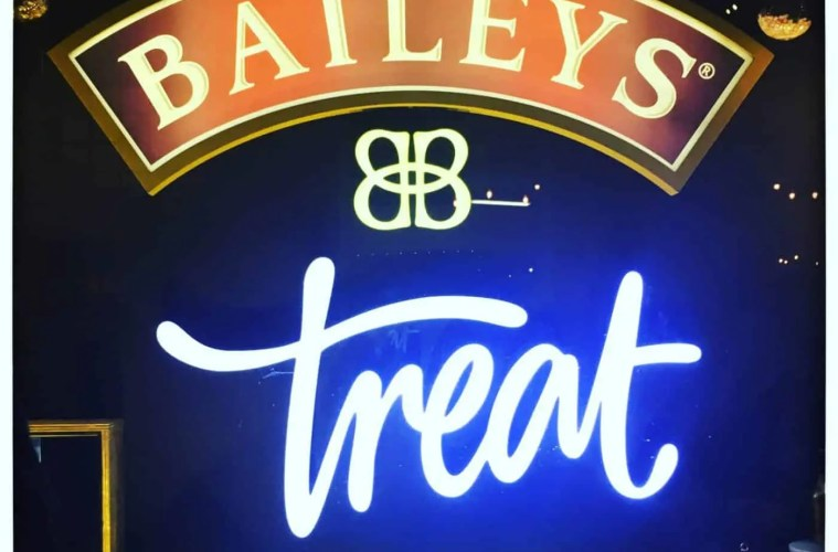 Baileys Treat Bar