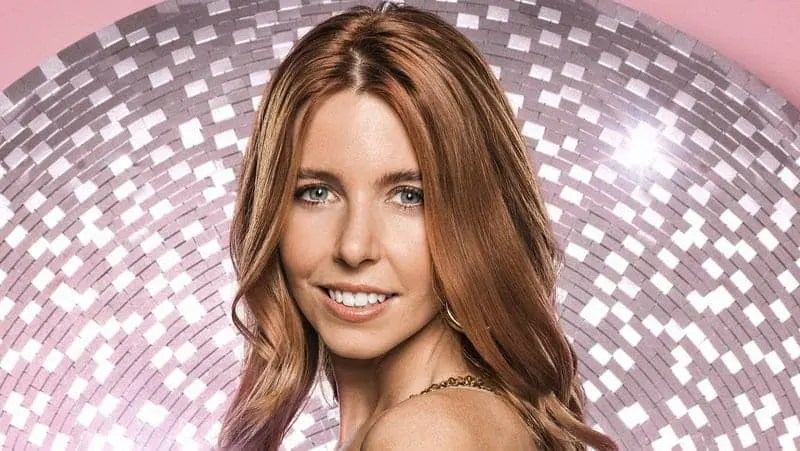 Stacey wins Strictly