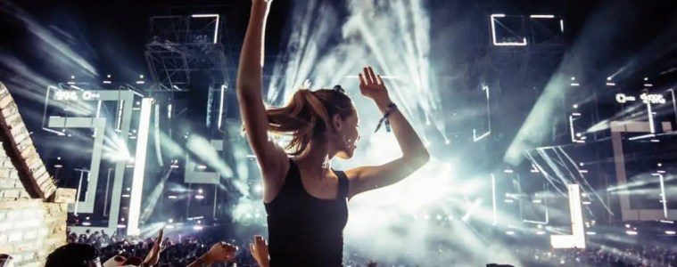 EXIT Dance Arena