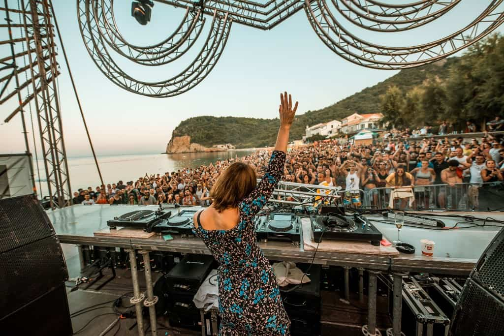 SEA DANCE FESTIVAL - PARTY ON THE STUNNING ADRIATIC COAST IN MONTENEGRO