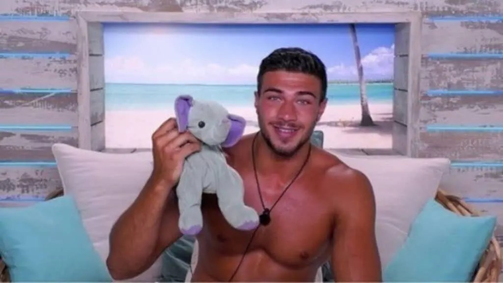 Tommy. Has Love Island caused us to lose faith in relationships?