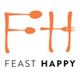 feast happy logo