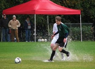 rainy game 2