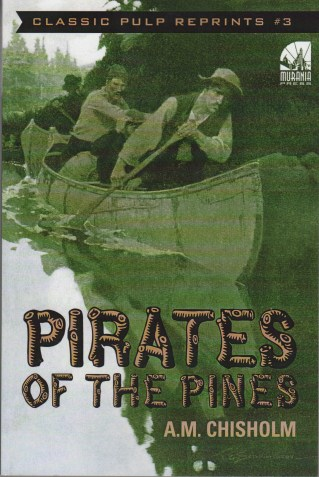 Pirates of the Pines