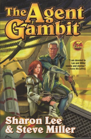Agent Gambit