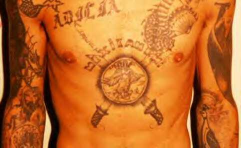 """Symbols and Tatoos"