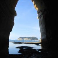 Grotta del Tuono, Posillipo, Naples