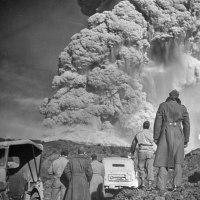 Mount Vesuvius: Photos From the Volcano's Last Great Eruption