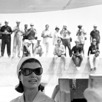 Carefree Style: Jackie Kennedy in Ravello, 1962