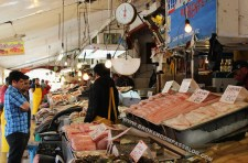 Ensenada Fish Market