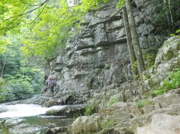 Appalachian Trail 396