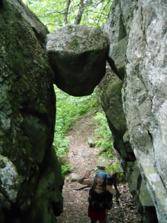 Appalachian Trail 578