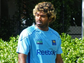Photo of Lasith Malinga