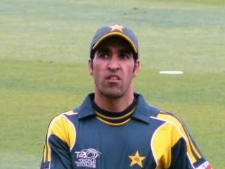 Photo of Umar Gul