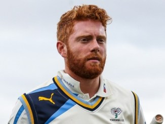 Photo of Jonny Bairstow