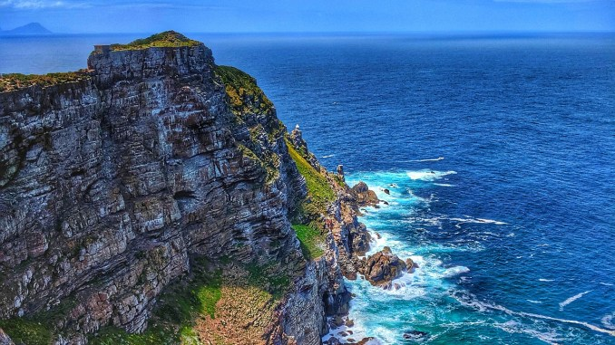 Picture of Cape of Good Hope