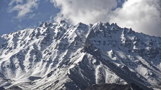 Photo of Pamir Mountains in Afghanistan (Afghanistan Vs Zimbabwe Series)