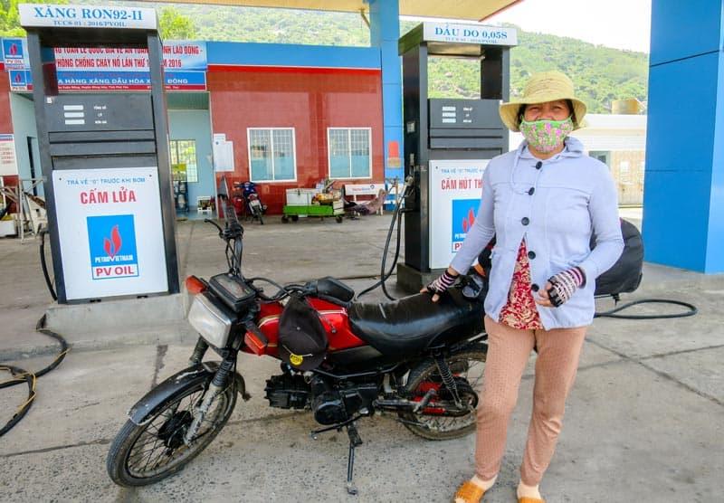 Motorbiking Vietnam