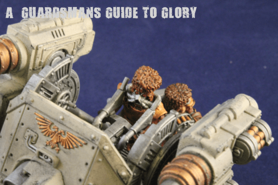 Vostroyan Hydra by the GunGrave on A Guardsmen's Guide