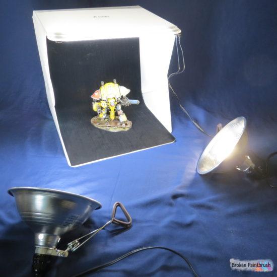 foldio-unbox-added-lights