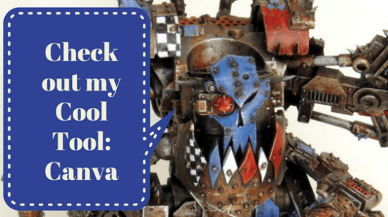 Cool Tool: Canva