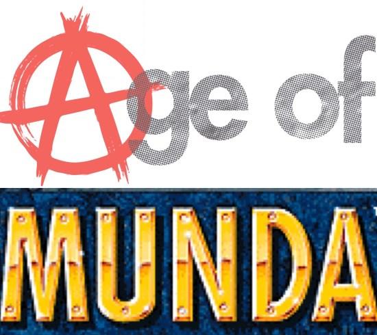 Age of Munda game