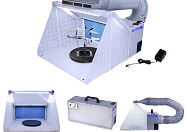 Airbrush Spray Booth