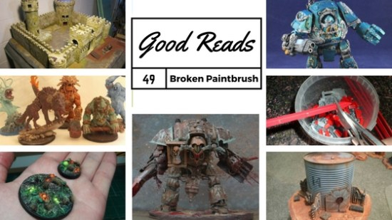 Good Reads 49