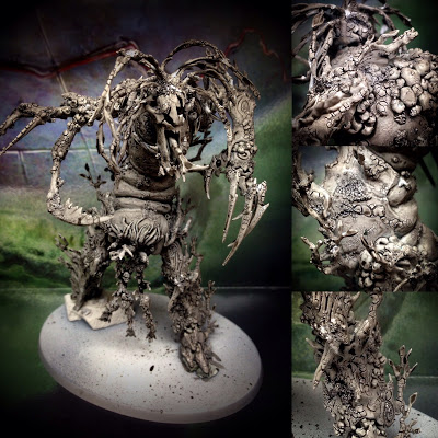 Converted Evil Durthu