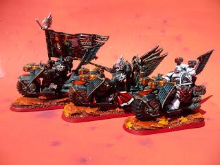Ravenwing Command Company