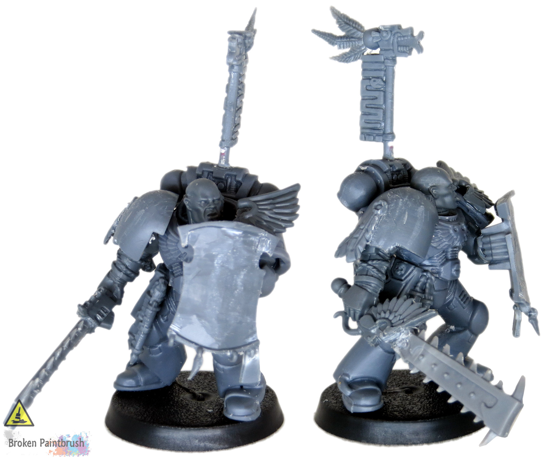 Warriors Of The Rainbow Watch Online: Rainbow Warriors Tactical Squad Showcase And Paint List