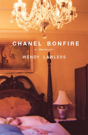 Chanel Bonfire ~ Wendy Lawless